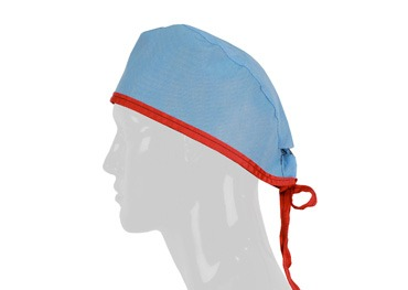 X-Ray Shield Cap.